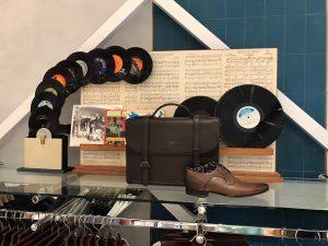 ted baker miami usa instore display window display retail design bespoke props design prop manufacturer
