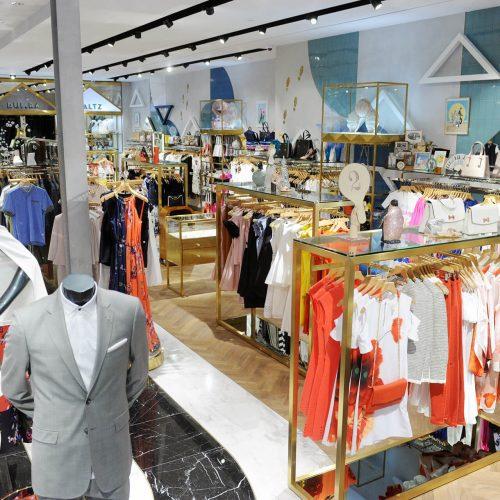 Hello Flamingo | Retail Design & Prop Manufacture Company. Brighton, East Sussex UK