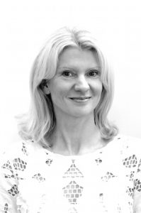 Lucy Bainton - Senior Creative Project Manager
