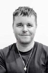 Mark Neilly - Senior Creative Project Manager